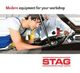 Modern equipment for your workshop
