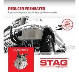 STAG R01 CS