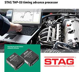 STAG TAP-03